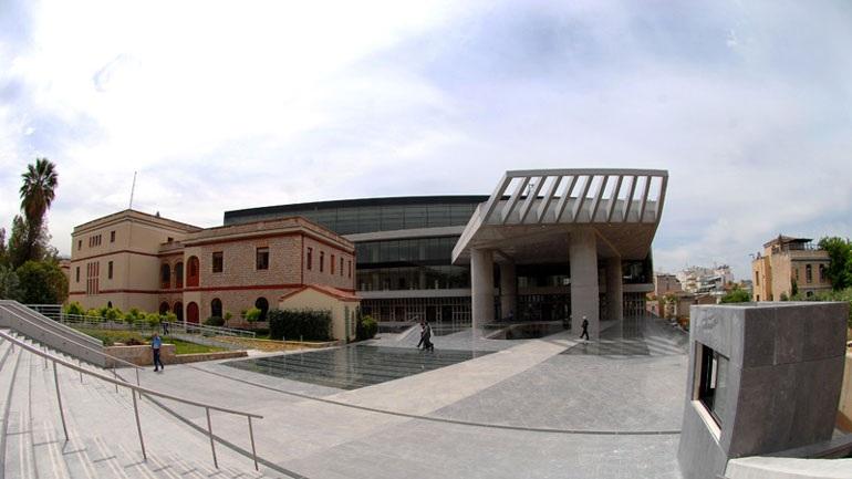 Το Μουσείο Ακρόπολης παρουσιάζει το εορταστικό πρόγραμμα Δεκεμβρίου