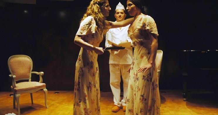 «Η πόλη» του Μάρτιν Κριμπ στο θέατρο «Δημήτρης Ροντήρης»