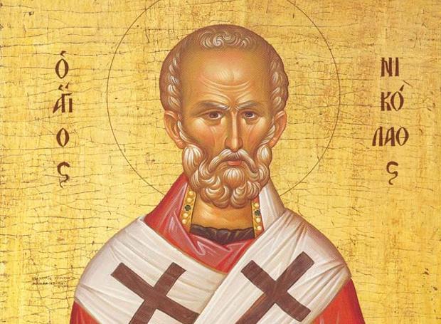 Ο άγιος Νικόλαος σώζει 300 αθώους Κοζανίτες το 1944