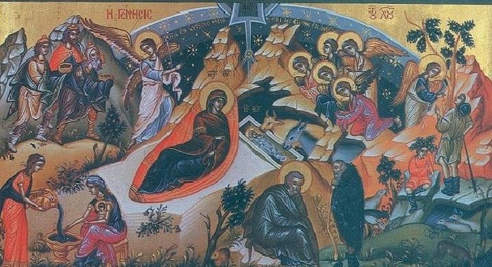 Γιατί έγινε άνθρωπος ο Υιός και όχι ο Πατήρ ή το Πνεύμα;