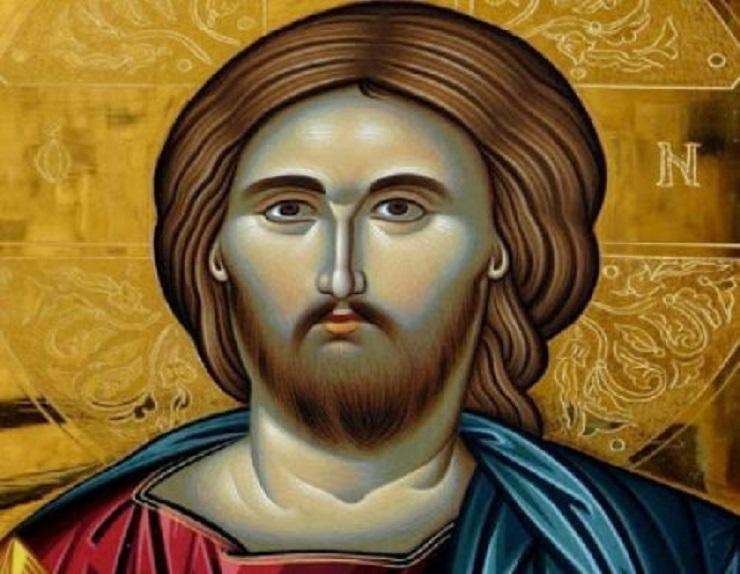 Χριστέ μου, «Όταν βρισκόμουν μέσα στις θλίψεις με παρηγόρησες»