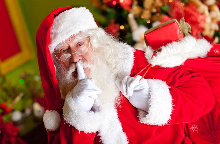 Πώς ο Άγιος Νικόλαος έγινε Αϊ-Βασίλης