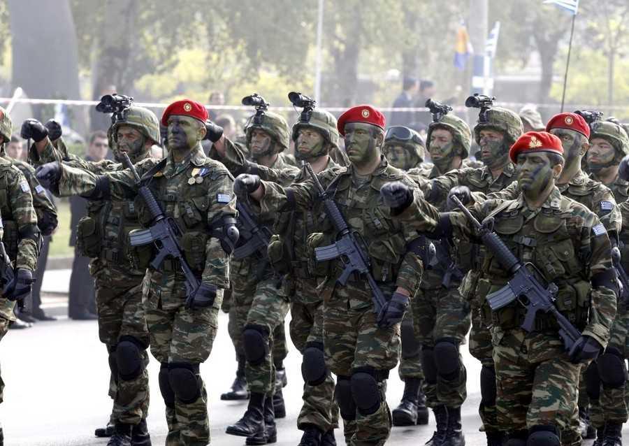 Η Τουρκία να λάβει το μήνυμα ότι θα πάθει ζημιά