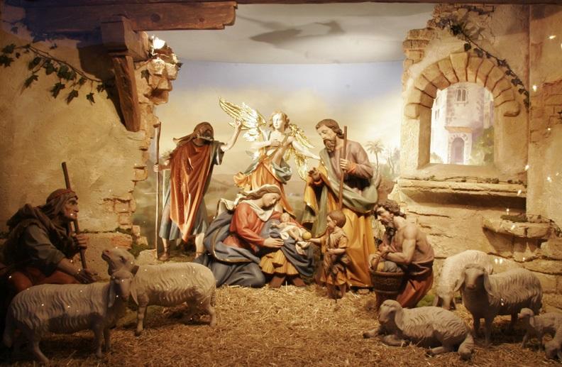 Εν όψει των Χριστουγέννων