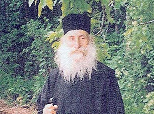 Οι συμβουλές του Γέροντα Ευσέβιου Γιαννακάκη (1910–1995) για την κατά Θεόν ζωή