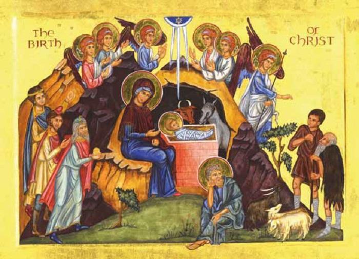 Χριστούγεννα: Ποια είναι η πραγματική τους ουσία;