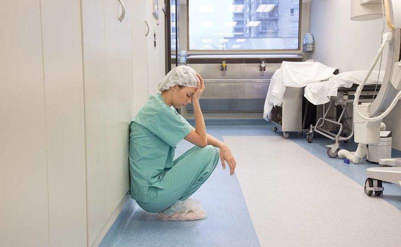 Κάθε χρόνο 98.000 άτομα πεθαίνουν από ιατρικα λάθη