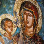 Άγ. Σιλουανός ο Αθωνίτης: Περί θαυμάτων της Παναγίας