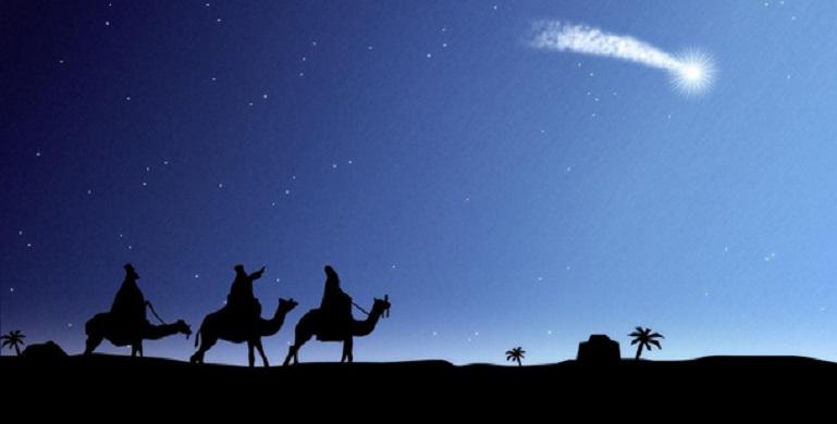 Το πραγματικό άστρο των Χριστουγέννων