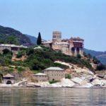 Το Άγιον Όρος τιμά τον Άγιο Νικόλαο