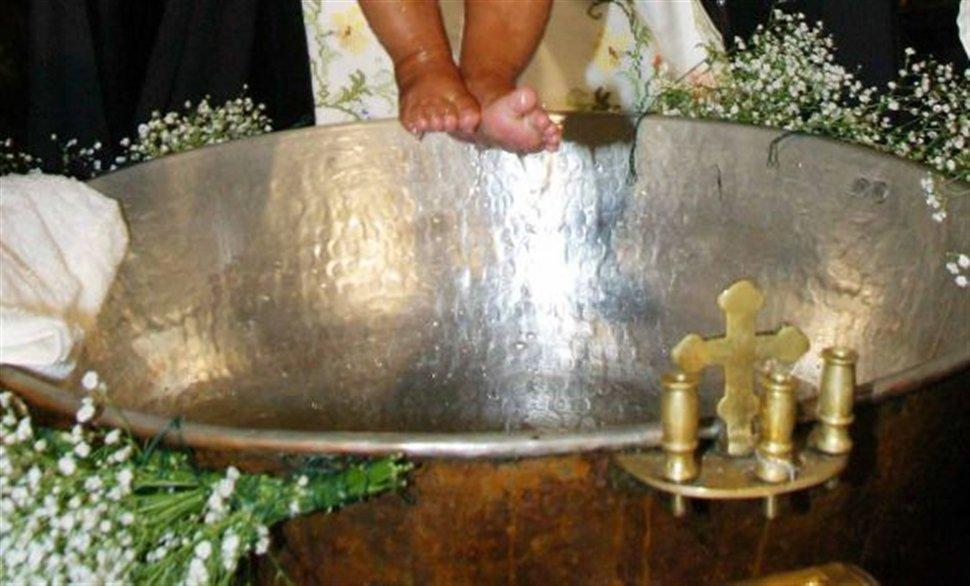 ο Μυστήριο της Βαπτίσεως, μπορεί να τελεστεί σε περίοδο νηστείας;