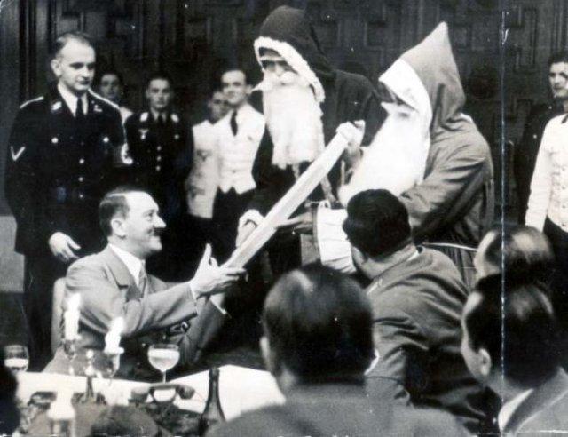 Τα Χριστούγεννα του Χίτλερ