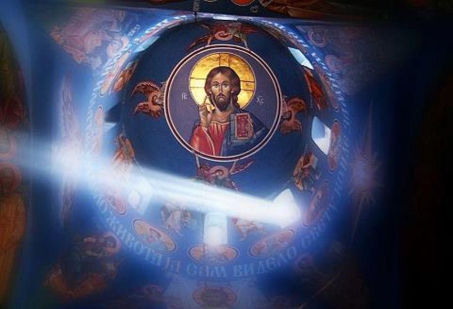 Ο Θεός είναι μια ανάσα μακριά μας κι εμείς δεν παίρνουμε χαμπάρι
