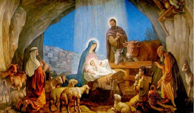 Άλλη μία χρονιά μακριά από την πραγματική έννοια των Χριστουγέννων
