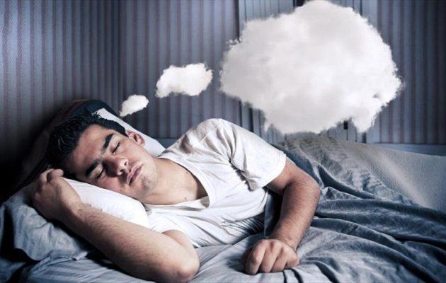 Γιατί δεν πρέπει ποτέ να πέφτετε θυμωμένοι για ύπνο
