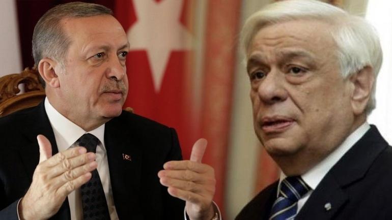 «Στον κοινό αγώνα κατά της τρομοκρατίας, τίποτα δεν χωρίζει Ελλάδα-Τουρκία»