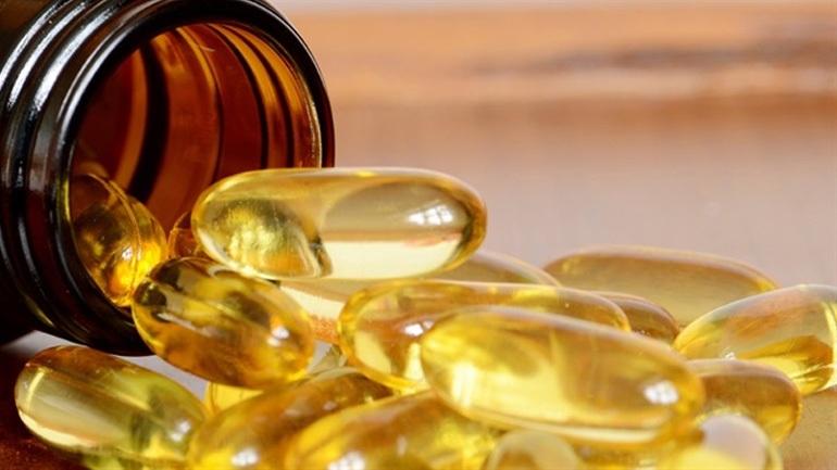 Γαλλία: Πέθανε βρέφος μετά τη χορήγηση προϊόντος για ανεπάρκεια βιταμίνης D