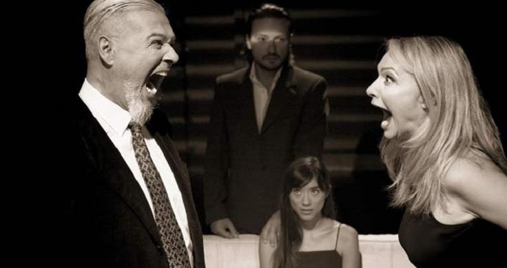 «Ποιος φοβάται τη Βιρτζίνια Γουλφ» στο Από Μηχανής Θέατρο