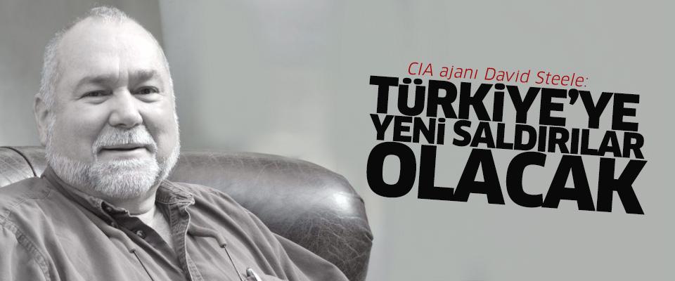 Ο Τρίτος Παγκόσμιος πόλεμος ,..ξεκινα από την Τουρκία!