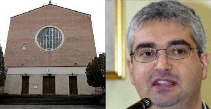 Ιερέας στην πόλη Πάντοβα της Ιταλίας διοργάνωνε όργια μέσα στην εκκλησία…
