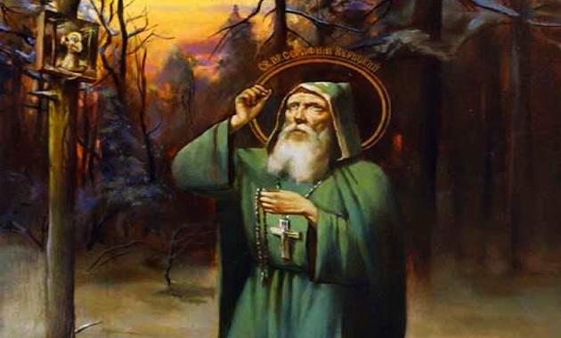 Ο άθεος φοιτητής και η συνάντηση του με τον Αγ. Σεραφείμ του Σαρώφ - (ΘΑΥΜΑ)