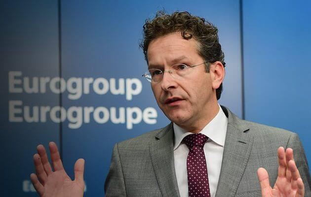 Οι ευρωβουλευτές καλούν τον Ντάισελμπλουμ σε απολογία για την Ελλάδα