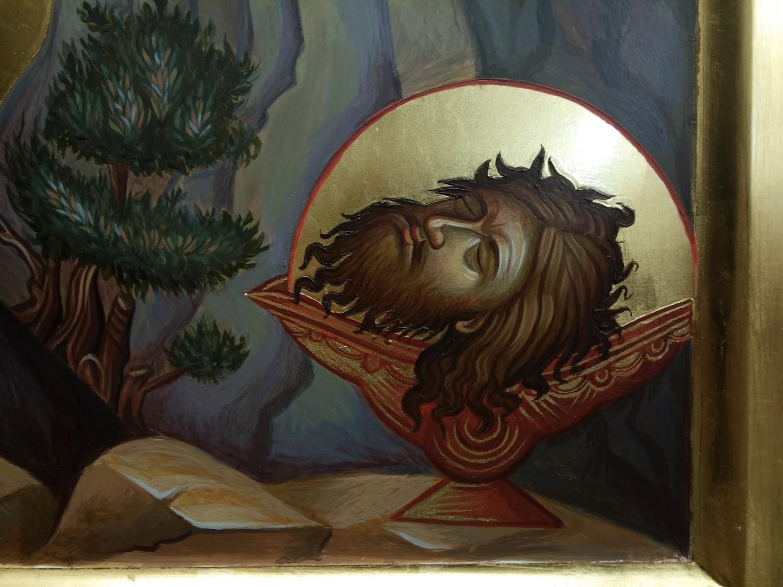 Ο Άγιος Ιωάννης ο Πρόδρομος ήταν ο καλύτερος φίλος του Ηρώδη (Δείτε το γιατί)