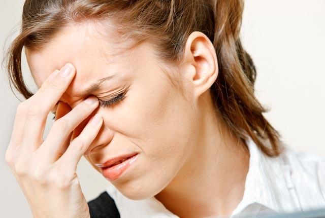 Πότε το άγχος σας είναι παθολογικό