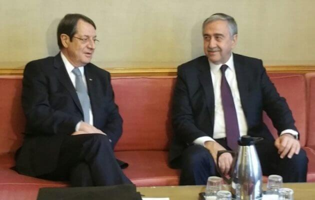 Κυπριακό: Αυτοί είναι οι όροι των εισβολέων για την τουρκοποίηση της Κύπρου