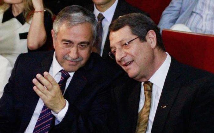 Γιατί επιτρέπει ο Πρόεδρος της Κύπρου να τον προσβάλει ο κατοχικός ηγέτης;