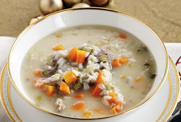 Τροφές ενάντια στον κρύο χειμώνα