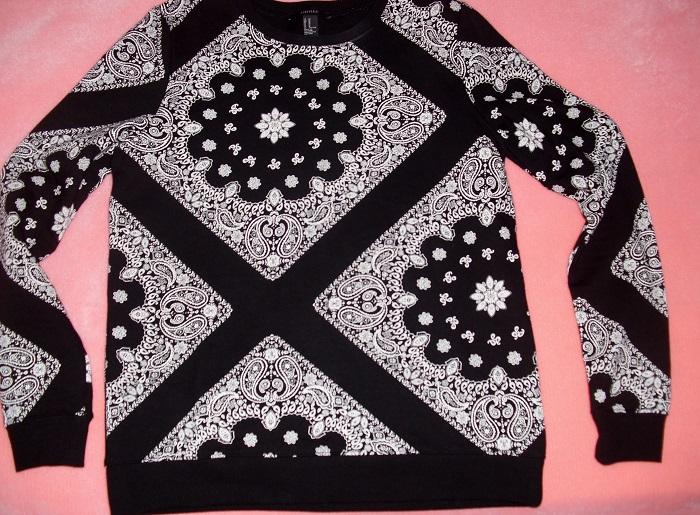 Αξιοποιήστε τα παλιά πουλόβερ