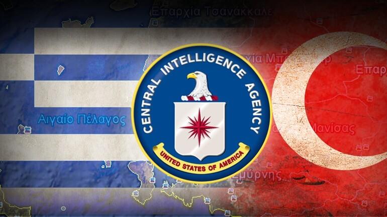 Τα αρχεία της CIA για την Ελλάδα