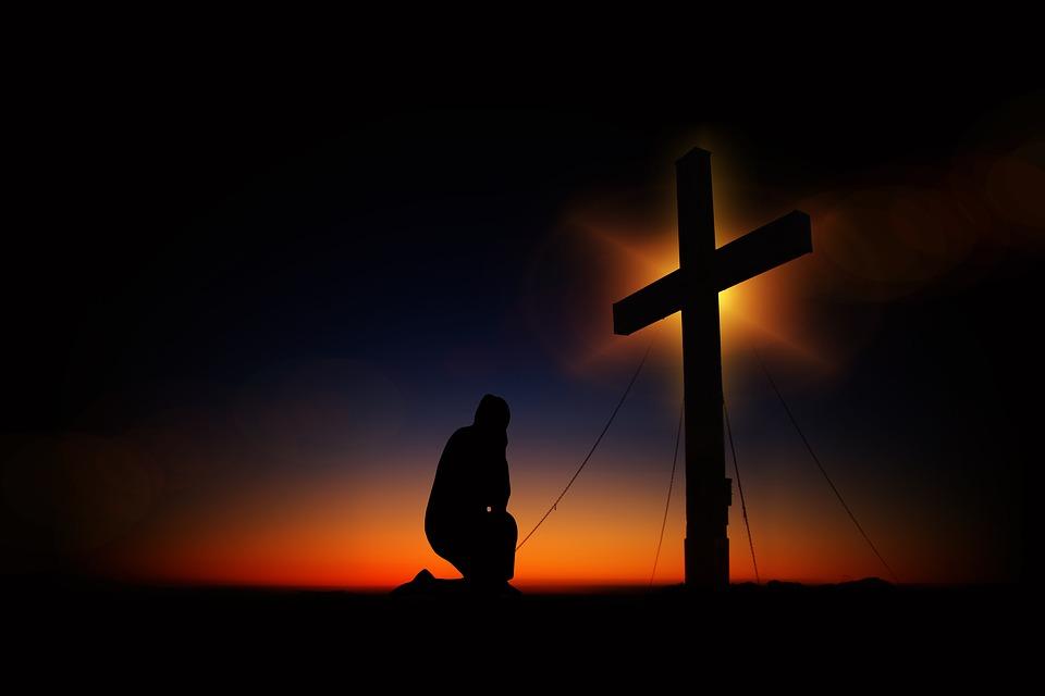 Ποια η ελεεινή κατάσταση εκ Θεού, για τον άνθρωπο; (Άγιος Κύριλλος Αλεξανδρείας )