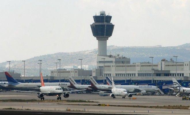 Ρεκόρ επιβατικής κίνησης για τον Διεθνή Αερολιμένα Αθηνών