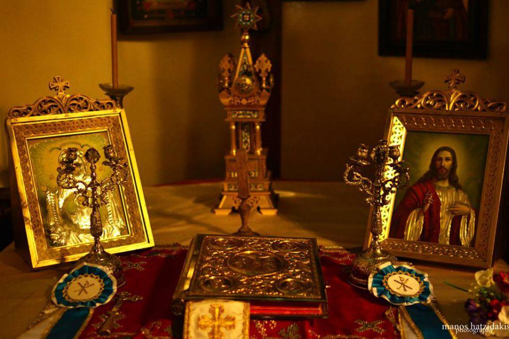 Κατά Μάρκο Άγιο Ευαγγέλιο, Κεφάλαιο Θ'(9) 17-31