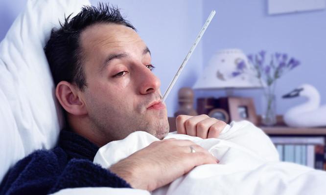 Προφυλαχτείτε από τη γρίπη, δείτε πως