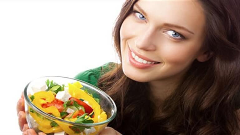 5 διατροφικές συμβουλές για το ασθενές φύλο