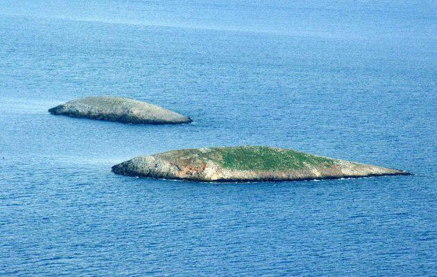Άγκυρα: «Τα Ίμια δεν είναι Ελληνικά»! – Απαιτούν εδώ & τώρα αναθεώρηση της Συνθήκης της Λωζάνης