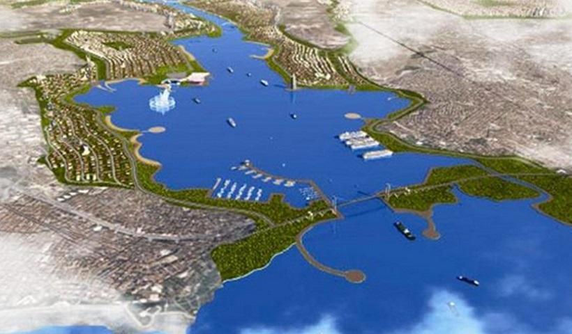 Τρία τεχνητά νησιά στην Προποντίδα και τον Εύξεινο Πόντο σχεδιάζει η Τουρκία