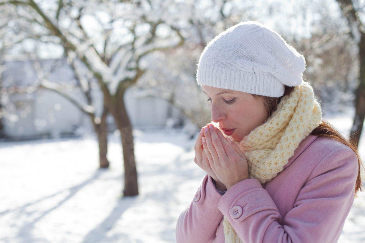 Πως επηρεάζεται η υγεία μας από το κρύο και πως θα την προστατέψουμε