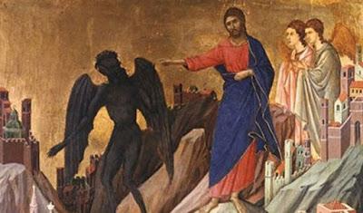 Με ποιους τρόπους ο διάβολος λειτουργεί μέσα από εμάς
