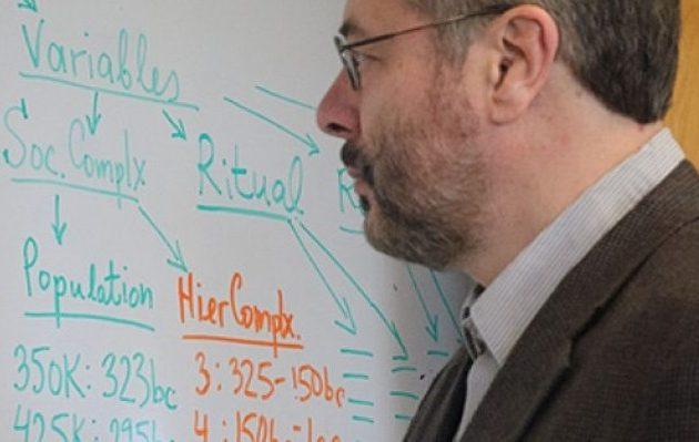 Μαθηματικός ανακάλυψε εξίσωση που προβλέπει το μέλλον της ανθρωπότητας