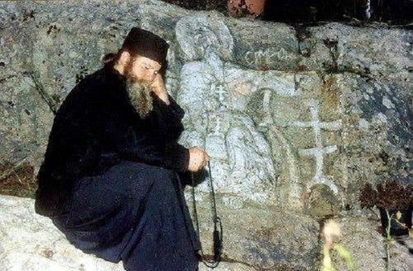 Άγιον Όρος και η άσκηση της προσευχής του Ιησού