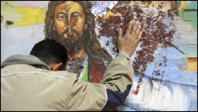 Ο Χριστιανισμός σε διωγμό