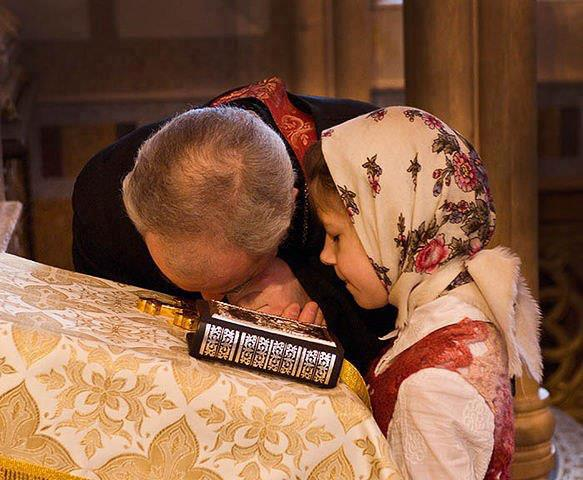 Η εξομολόγηση και ο  εκκλησιασμός στα παιδιά. (βασικές αρχές και τι ισχύει)
