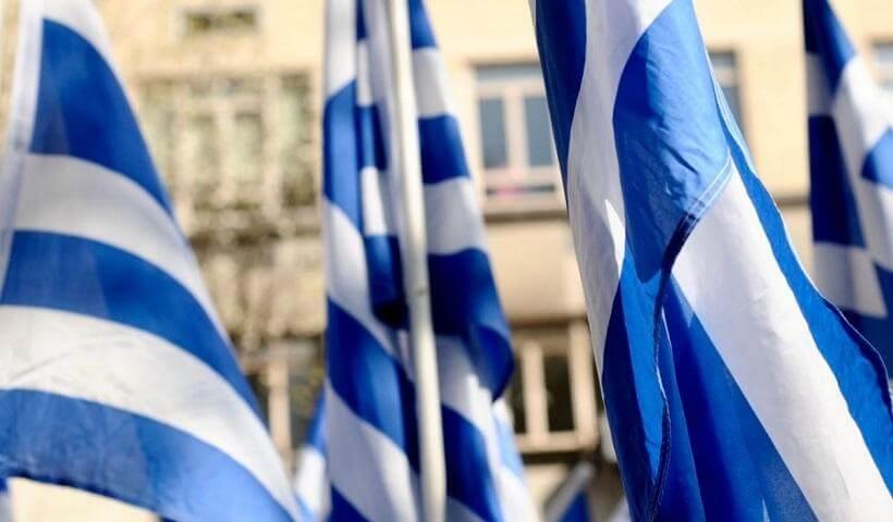 Ο παγκόσμιος χάρτης του Ελληνισμού – Πού βρίσκονται Έλληνες ανά τον κόσμο
