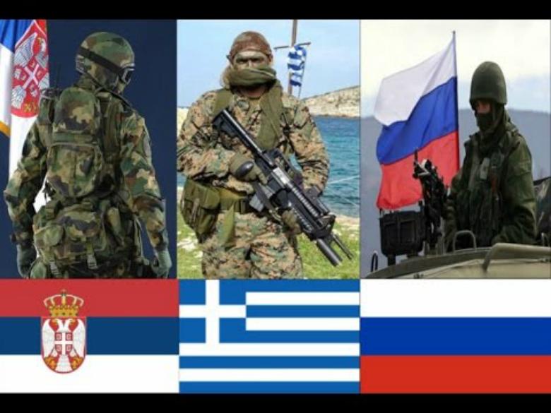 Γεννήθηκε η Ελληνο-Σερβική συμμαχία απέναντι στους Αλβανούς – Κοινή συνεδρίαση των κυβερνήσεων των δύο χωρών