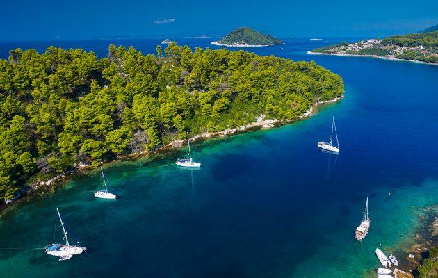 Ελληνικό νησί βρίσκεται στη λίστα με τους «κρυμμένους παραδείσους» του πλανήτη