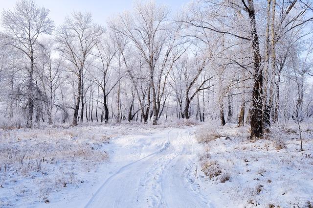 Ο καιρός, Δευτέρα 9 Ιανουαρίου